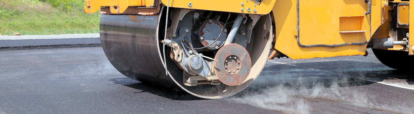 Asphalt Paving Services in Midland and West Texas