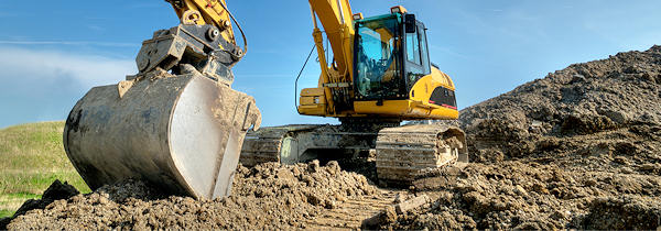 Grading and Excavation Services